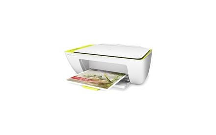 HP Deskjet Ink Advantage 2135 All-in-One - Impresora multifunci�n - color