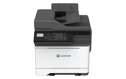 Multifuncional Laser Color LEXMARK CX522ade -35 ppm