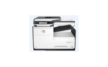 HP 477dw - Multifuncion Impresora - 40/40ppm 110/220v