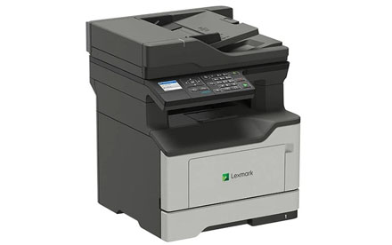 Multifuncional Lexmark Laser MX321adn - 36S0620 - 38 PPM - USB y RED - 1 GB