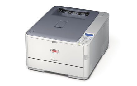 OKI - Impresora digital a color C531dn