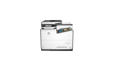 HP 577dw - Multifuncion Impresora - 50/50ppm 110/220v