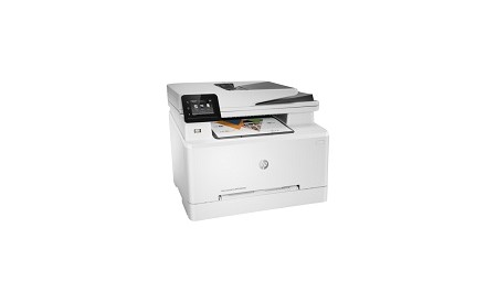 HP Color LaserJet Pro MFP M281fdw - Impresora multifunci�n - color