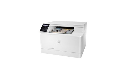 HP Color LaserJet Pro MFP M180nw - Impresora multifunci�n - color
