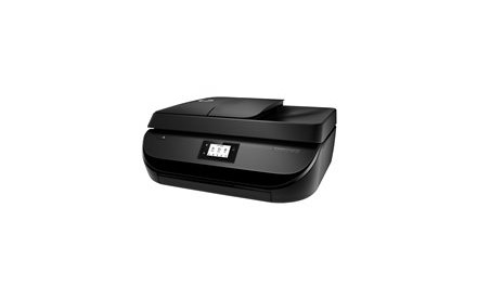 HP Deskjet Ink Advantage 4675 All-in-One - Impresora multifunción - color
