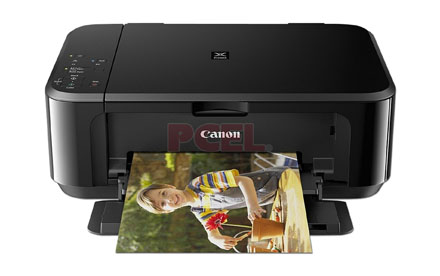 Canon MG3610 - Multifunction impresora - Copier / Printer / Scanner - 0515C004AA