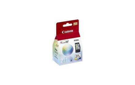 Canon - Print cartridge - CL-211 LAM Color for deposito de tinta