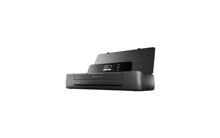 HP Officejet 200 Mobile Printer - Impresora - color