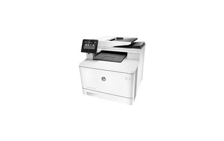 HP Color LaserJet Pro MFP M477fnw - Impresora multifunci�n - color