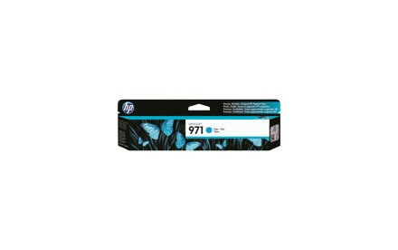 HP 971 - 32 ml - amarillo cartucho de tinta