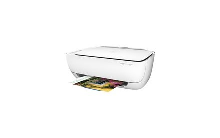 HP Deskjet Ink Advantage 3635 All-in-One - Impresora multifunci�n - color