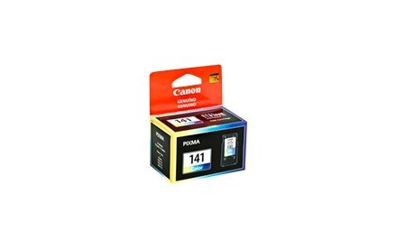Canon CL-141 - 8 ml - color (cian, magenta, amarillo) cartucho de tinta