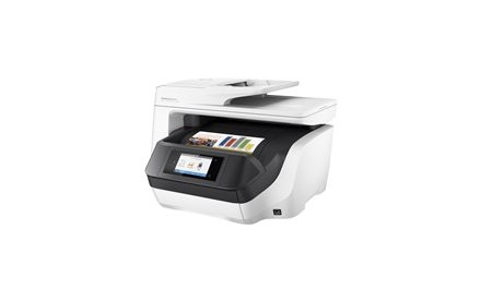 HP Officejet Pro 8720 All-in-One - Impresora multifunci�n - color