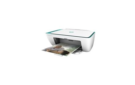 HP Deskjet Ink Advantage 2675 All-in-One - Impresora multifunci�n - color